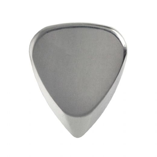 Metal Tones Mini Titanium 1 Guitar Pick
